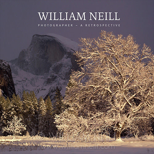 William Neill – Photographer, a Retrospective